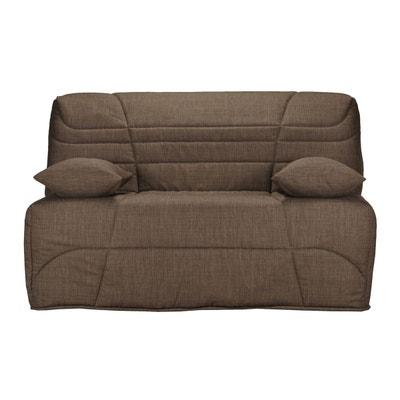 banquette bz mousse confort 9 cm la redoute interieurs - Canape Lit Confortable