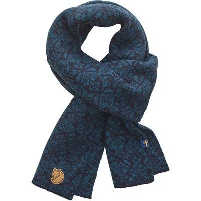 Snow - Foulard - bleu Snow - Foulard - bleu FJALLRAVEN ceba8fe4e89