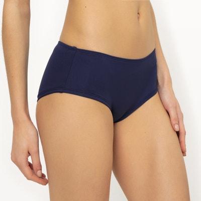 Shorty Style Bikini Bottoms Shorty Style Bikini Bottoms La Redoute Collections