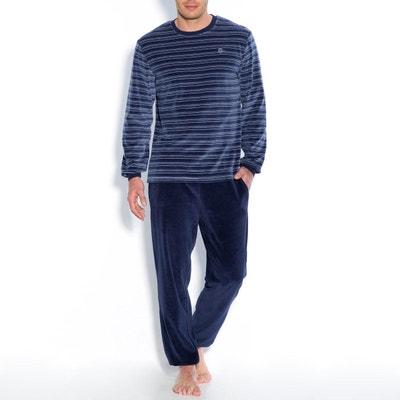 Pyjama velours Pyjama velours La Redoute Collections