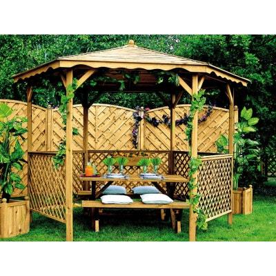 Tente en bois en solde | La Redoute Mobile