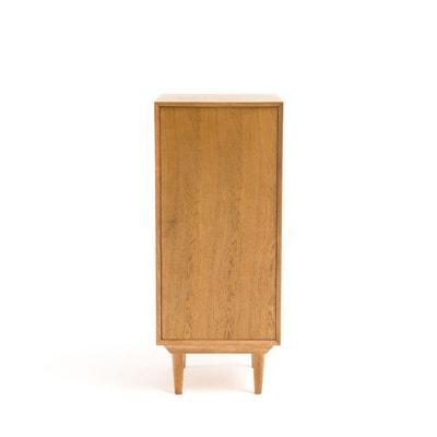 colonne de salle de bain 1 porte 3 tagres quild colonne de salle de bain - Petit Meuble Porte Coulissante