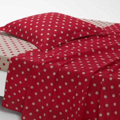 Prześcieradło 100% bawełny CLARISSE Prześcieradło 100% bawełny CLARISSE La Redoute Interieurs