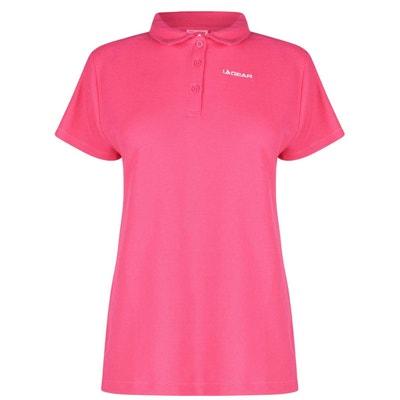 Polo t-shirt classique manche courte Polo t-shirt classique manche courte LA  GEAR 601b86332bfa