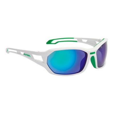 Alpina lunettes de sport berryn cM (noir/blanc) BZqDZIOLNU