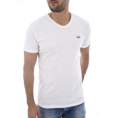 T-Shirt Homme Modene logo imprimé avec son étui Cadeau T-Shirt Homme  Modene. VERSACE 19.69 ebfc6b6720c