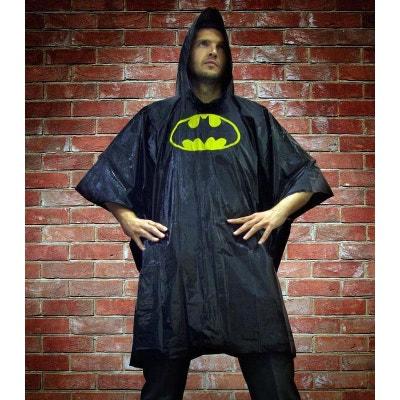 Poncho Batman DC Comics STC