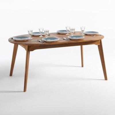 Julma FSC® Acacia Garden Table La Redoute Interieurs