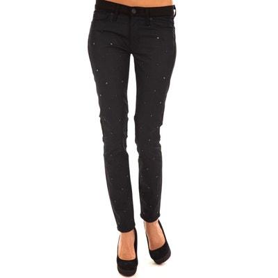Jeans Vice Versa Hudson Noir HUDSON