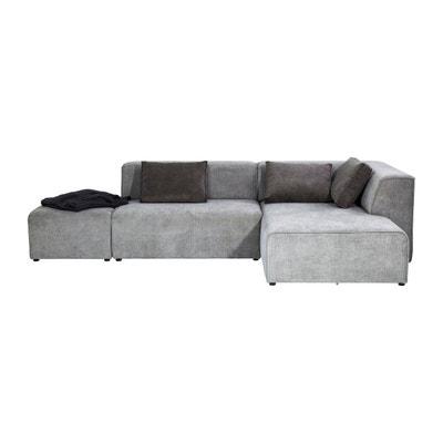 Canape Design Confortable En Solde La Redoute