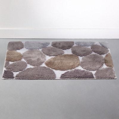 Tappeto da bagno motivo ciottoli, 1700g/m² La Redoute Interieurs