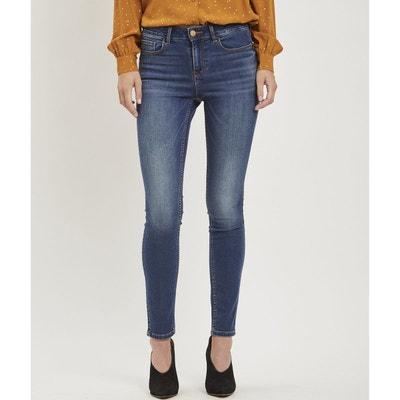 Jean slim, taille standard Jean slim, taille standard VILA 1950a5827a6a
