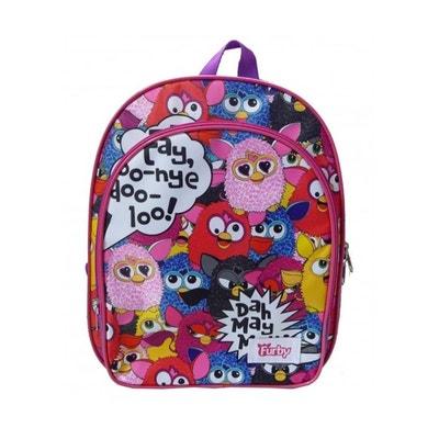 Sac à dos mode Furby - Creche et Maternelle 29 cm FURBY