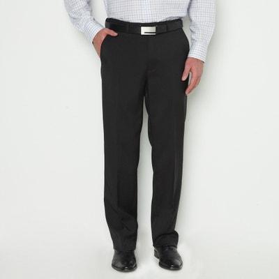 Straight-Leg Trousers CASTALUNA FOR MEN