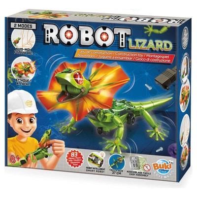 Robot Lézard - Buki BUKI FRANCE
