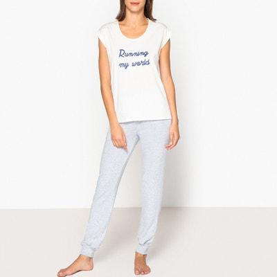 Pijama estampado Pijama estampado La Redoute Collections
