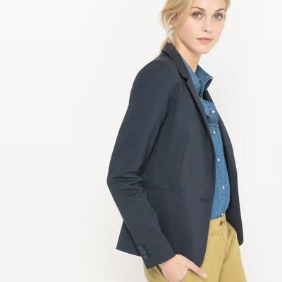 Giacca blazer attillata La Redoute Collections