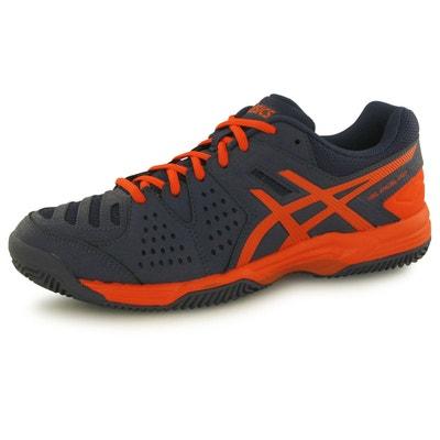 online store f4062 0f400 Chaussures Asics Gel Padel Pro 3 Bleu Homme ASICS