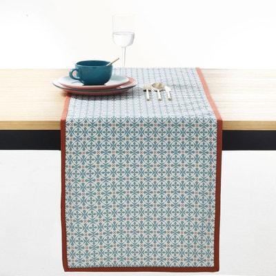 chemin de table la redoute. Black Bedroom Furniture Sets. Home Design Ideas