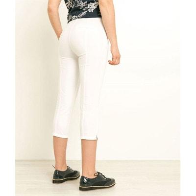 Pantalon corsaire GRAIN DE MALICE