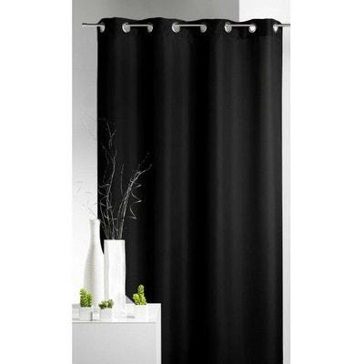 rideaux occultants en solde la redoute. Black Bedroom Furniture Sets. Home Design Ideas