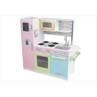Cuisine marchande et aliments jeux d 39 imitation kidkraft for Kidkraft cuisine familiale