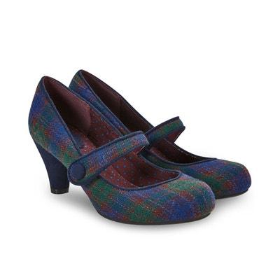 Chaussures Mary Jane en tweed Chaussures Mary Jane en tweed JOE BROWNS