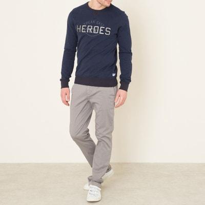 Pantalon chino FRELON HARRIS WILSON