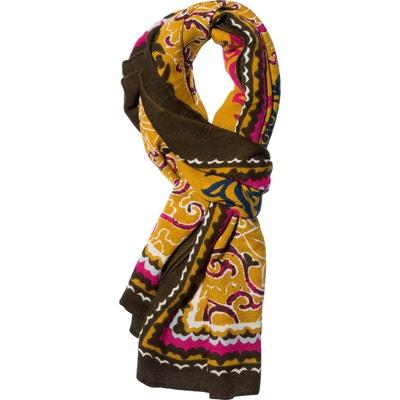 écharpe, foulard femme (page 12)  La Redoute af9bd664aee