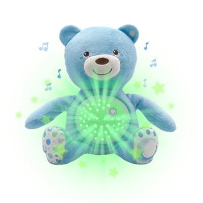 Ursinho projetor Baby Bear, azul Ursinho projetor Baby Bear, azul CHICCO