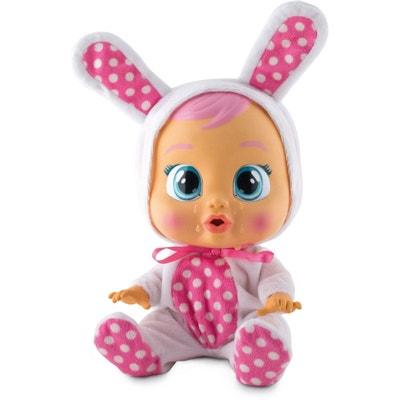 Poupée intéractive : Cry Babies : Coney Poupée intéractive : Cry Babies : Coney IMC TOYS