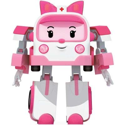 Robocar Poli - Modèle Aléatoire Figurines - SIL83058 - SIL83058/ Robocar Poli - Modèle Aléatoire Figurines - SIL83058 - SIL83058/ OUAPS