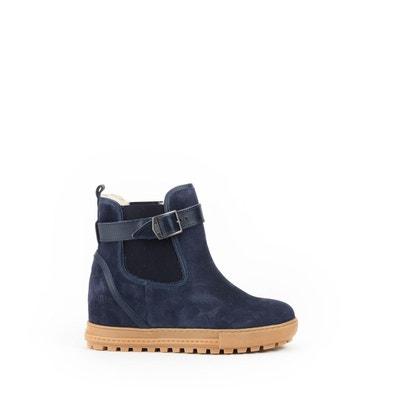 Boots Solde La Bottines Redoute Aigle En Femme xpqFIwHrp