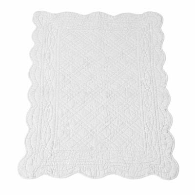 Pikowany dywanik przed łóżko z bawełny SCENARIO Pikowany dywanik przed łóżko z bawełny SCENARIO La Redoute Interieurs