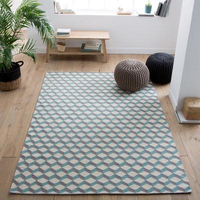 Tappeto kilim lana, Fatouh La Redoute Interieurs