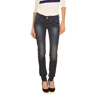 Jeans Tara Bleu FORNARINA