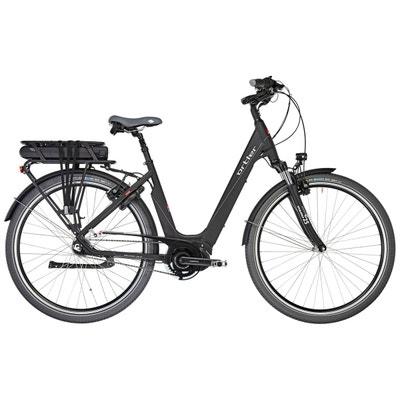 Bern - Vélo de ville électrique - noir Bern - Vélo de ville électrique - noir ORTLER