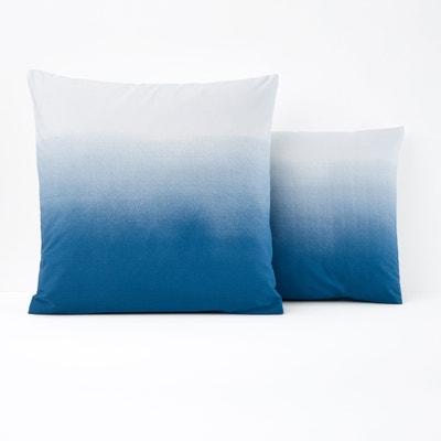 Funda de almohada OMBRE, 57 hilos/cm² Funda de almohada OMBRE, 57 hilos/cm² La Redoute Interieurs