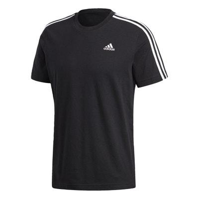Tee shirt  col rond manches courtes imprimé devant Tee shirt  col rond manches courtes imprimé devant adidas Performance