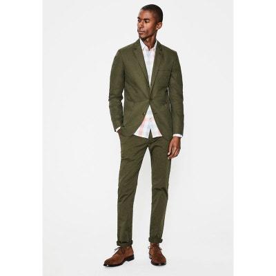 Costume vert homme en solde   La Redoute a24c1d05cf2e
