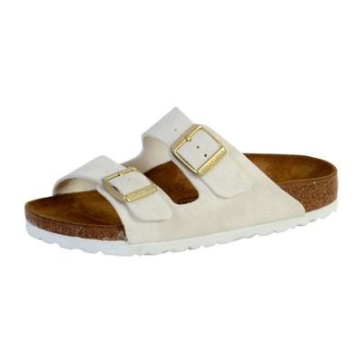 c13b9d66a4314 Chaussures Birkenstock femme en solde   La Redoute