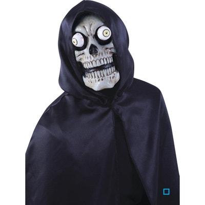 Masque Adulte Squelette Yeux E - RUBS5131 Masque Adulte Squelette Yeux E - RUBS5131 RUBIE'S