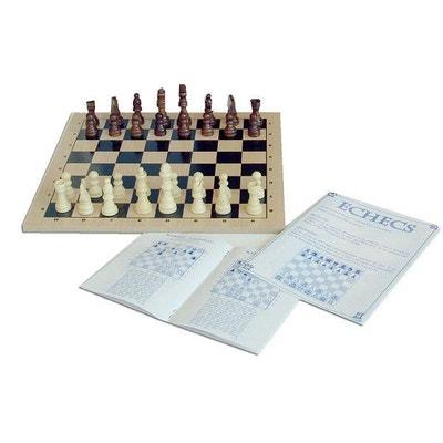 Jeu d'échecs - Série Noire DUJARDIN
