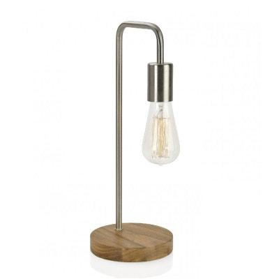 Lampe Chevet Design Contemporain La Redoute
