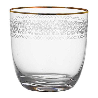 verre a eau original en solde la redoute. Black Bedroom Furniture Sets. Home Design Ideas