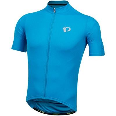 Select Pursuit - Maillot manches courtes Homme - bleu PEARL IZUMI c779a00ed25