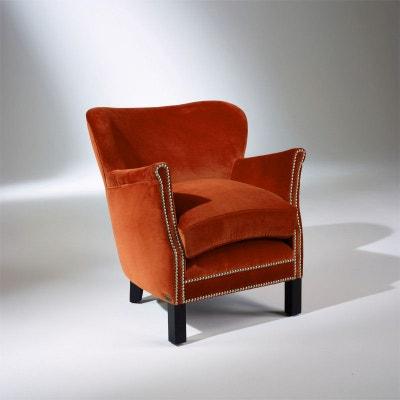 petit fauteuil confortable la redoute. Black Bedroom Furniture Sets. Home Design Ideas