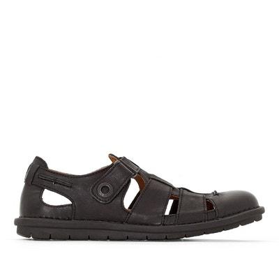 Sandales cuir Vidal KICKERS