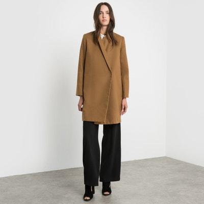 Mantel, lange Form Mantel, lange Form SUNCOO