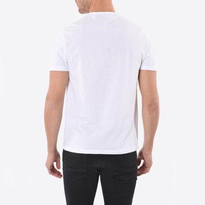T-shirt de decote em V, mangas curtas KAPORAL 5